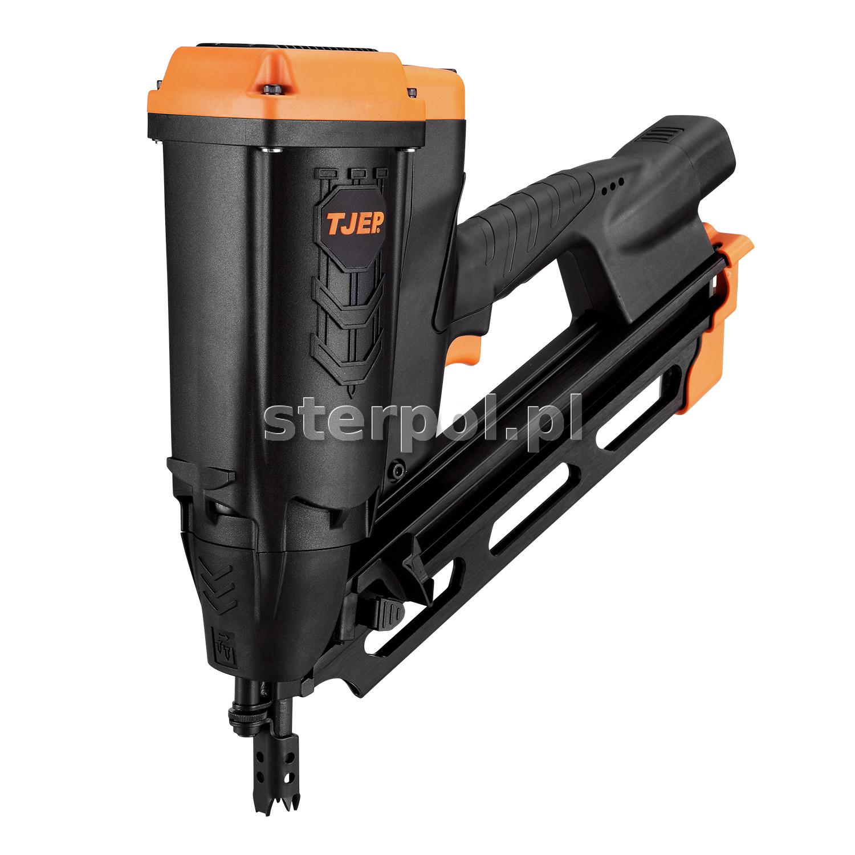 TJEP GRF 34/90 GAS 3G-01
